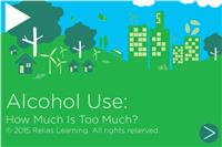Employee Wellness - Alcohol Use: How Much Is Too Much?