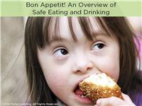 Bon Appetit! An Overview of Safe Eating and Drinking Focused Learning